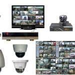 كاميرات المراقبة افضل الانواع والمواصفات الفنية