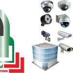 شركة كاميرات مراقبة بالكويت كفالة شاملة