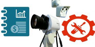 عرض اسعار كاميرات المراقبة