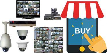 محلات تركيب كاميرات مراقبة