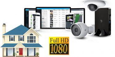 كاميرا مراقبة للبيت