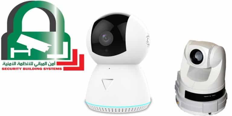 كاميرات مراقبة داخلية