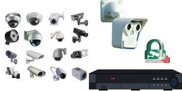 كاميرات المراقبة الامنية
