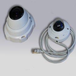 كاميرا مراقبة ip شبكية