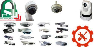 اجود انواع كاميرات المراقبة