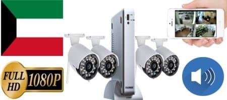 افضل انظمة كاميرات مراقبة