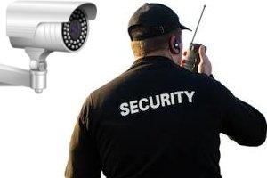 كاميرات مراقبة الحارس