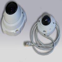 كاميرا ip