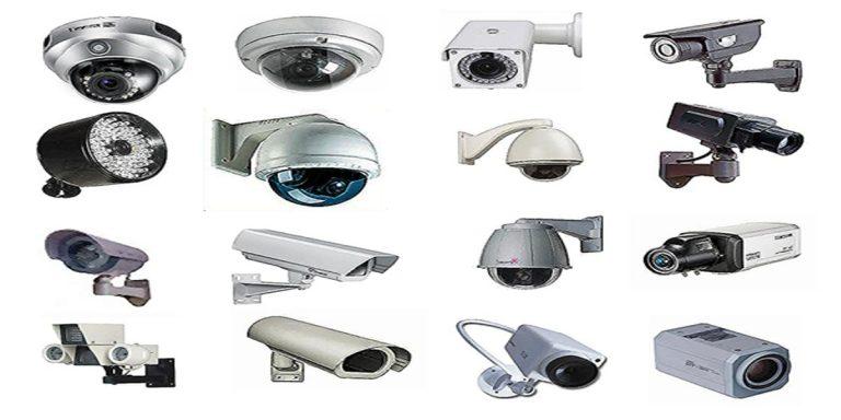 كيفية اختيار كاميرات المراقبة