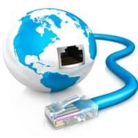 شبكات الوصلات السلكية
