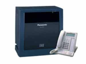 ip pbx panasonic