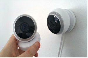 كاميرات مراقبةداخلية
