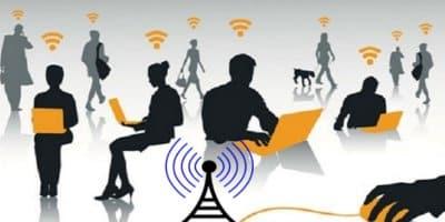 الشبكات اللاسلكية المحلية