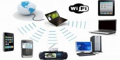 الشبكة اللاسلكية الشخصية