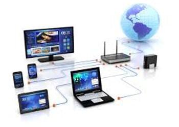 شبكة لاسلكية