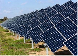 الطاقة الشمسية والزراعة