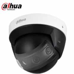 dahua panoramic camera