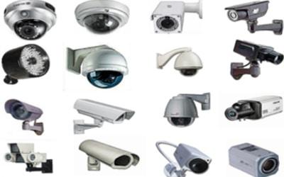 اجود انواع كاميرات مراقبة مبارك الكبير