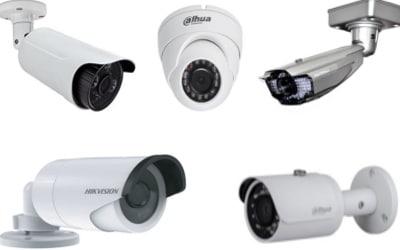 مواصفات وامكانيات كاميرات المراقبة