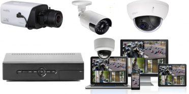 كيفية تشغيل كاميرات المراقبة