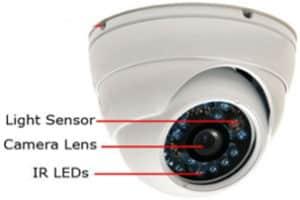أهم ما يميز كاميرات المراقبة ليلية نهارية