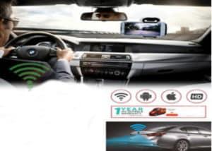 أهمية تركيب كاميرا مراقبة في السيارة