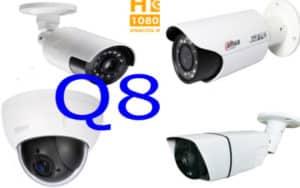 ماذا يوفر موقع كاميرات المراقبة