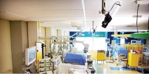 ما هي أهمية أنظمة مراقبة المستشفيات