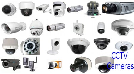 ما هي كاميرات مراقبة CCTV