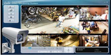 مراقبة الموظفين بالكاميرات