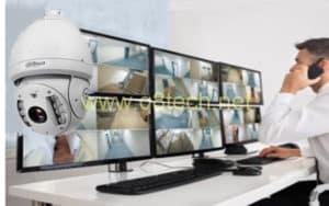 أهميةأنظمة مراقبة المكاتب