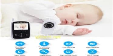 أفضل أجهزة مراقبة للأطفال
