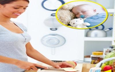 جهاز مراقبة الطفل عن بعد