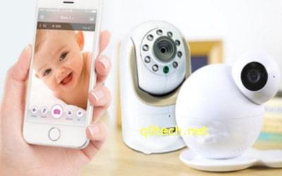مواصفات أفضل أجهزة مراقبة للأطفال