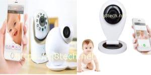 افضل اجهزة مراقبة الاطفال خصائص رائعة