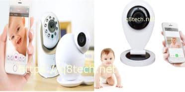 افضل اجهزة مراقبة الاطفال