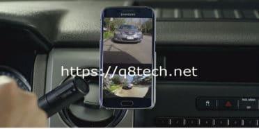 بيع كاميرات مراقبة السيارة