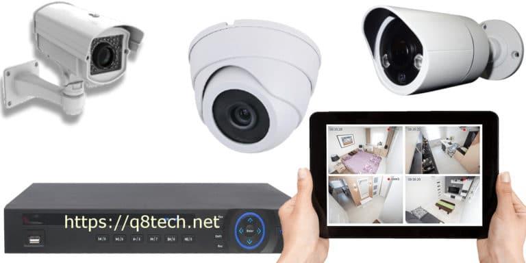 كاميرات مراقبة الفحيحيل