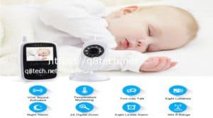 مواصفات وخصائص افضل اجهزة مراقبة الاطفال