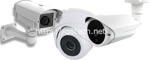 مواصفات وخصائص كاميرات المراقبة