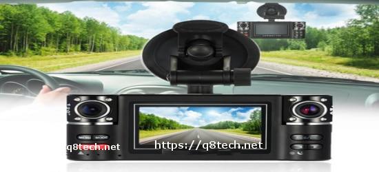 شراء كاميرا مراقبة للسيارة ومميزاتها
