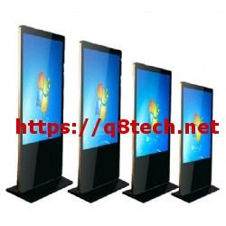 خصائص ومواصفات تدعمها شاشات العرض الطولية