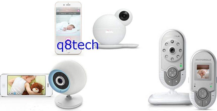 اجهزة مراقبة الأطفال