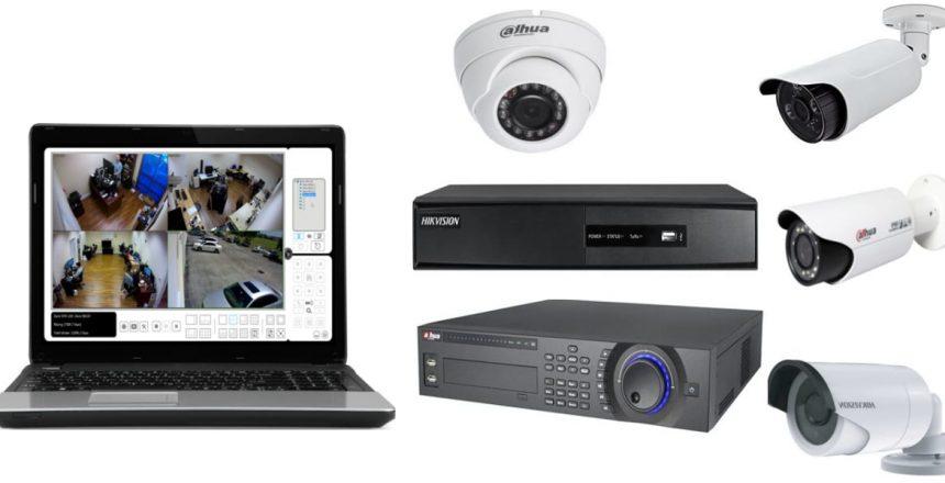 استرجاع تسجيل كاميرات المراقبة