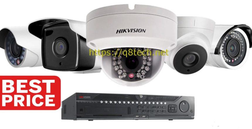 اسعار كاميرات مراقبة هيكفيجن