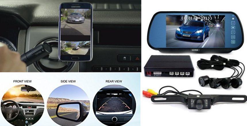 افضل كاميرا مراقبة للسيارة