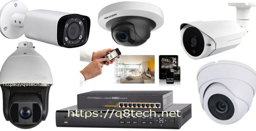 كاميرات مراقبة 2019