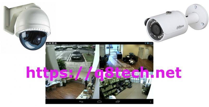 اسعار شاشات كاميرات المراقبة